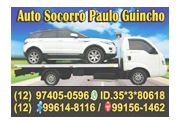 Auto Socorro Paulo Guincho  em Taubaté