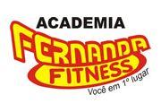 Academia Fernanda Fitness