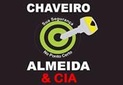 24 Horas - Chaveiro Almeida em Taubaté