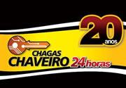 Chagas Chaveiros 24 Horas em Taubaté