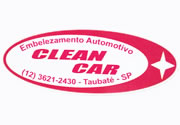 Clean Car  Embelezamento Automotivo em Taubaté
