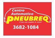 Pneubreq Centro Automotivo - Mecânica, Injeção Eletrônica e Caixa de Direção H.   em Taubaté