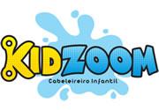 KidZoom Cabeleireiro Infantil em Taubaté