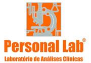 Personal Lab - Laboratório de Análises Clínicas