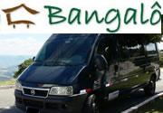 Bangalô Van e Carro Executivo com Motorista em Taubaté