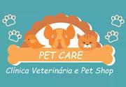 Pet Care - Clínica Veterinária e Pet Shop em Taubaté