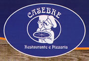 Casebre - Restaurante e Pizzaria