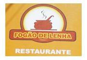 Restaurante Fogão a Lenha & Disk Marmitex