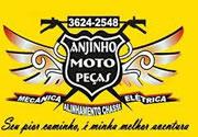 Anjinho Moto Peças