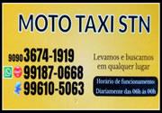 Moto Taxi SNT