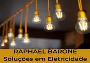 Raphael Barone - Eletricista Residencial e Predial