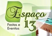 Espaço 13 Festas e Eventos em Taubaté