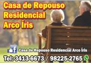 Casa de Repouso Residencial Arco Íris