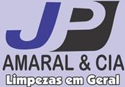 JP AMARAL & CIA Limpeza em Geral em Taubaté