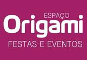 Espaço Origami em Taubaté