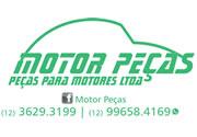 Motor Peças - Peças para Motores Ltda em Taubaté