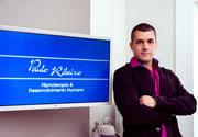 Paulo Ribeiro Hipnoterapeuta