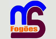 MS Fogões em Taubaté