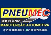 Pneumec Manutenção Automotiva em Taubaté