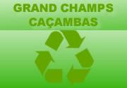 Grand Champs Caçambas