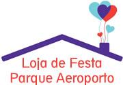 Loja de Festa Parque Aeroporto em Taubaté