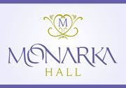 Monarka Hall em Taubaté