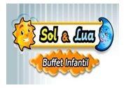 Recanto Sol e Lua  Locação de Salão e Buffet em Taubaté