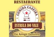 Restaurante e Churrascaria  Estrela do Vale em Taubaté