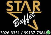 Star Buffet em Taubaté