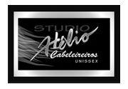 Studio Hélio Cabeleireiros em Taubaté