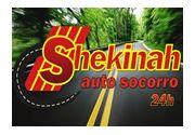 Auto Socorro  Shekinah - 24h  em Taubaté