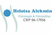 Heloisa Helena L. Alckmin Nogueira Psicologia - Psicanálise CRP 06-17956 em Taubaté