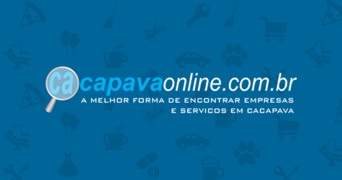 (c) Cacapavaonline.com.br