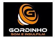 Gordinho Som e Insufilm em Lorena