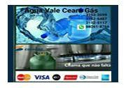Água Vale Ceará Gás