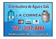 Distribuidora de Água e Gás J. A. Corrêa
