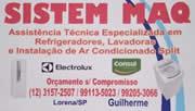 Sistem Maq Assistência Técnica Especializada em Lorena