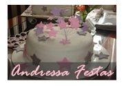 Andressa Festas