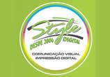 Style Digital - Comunicação Visual Impressão Digital em Lorena