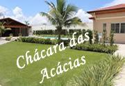 Chácara das Acácias em Lorena