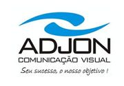 ADJON - Comunicação Visual  em Lorena