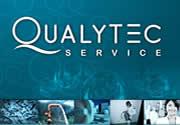 Qualytec Service - Limpeza e Dedetização em Lorena