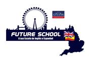 Future School - Callan Method Inglês e Espanhol em Lorena