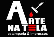 Arte na Tela Estamparia & Impressos em Lorena