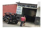 Oficina Mecânica do Fábio  em Lorena