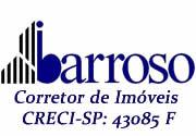 Barroso Corretor de Imóveis  CRECI 43085F
