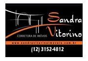 Sandra Vitorino Consultoria e  Assessoria Imobiliária Creci 96001 em Lorena