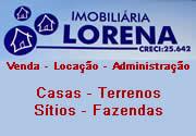 Imobiliária Lorena - Creci 25.642