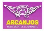 Arcanjos Lanchonete e Sorveteria- Disk Entregas em Lorena