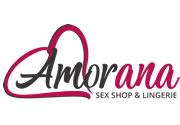 Amorana Lingerie e Sex Shop  - Delivery em Lorena